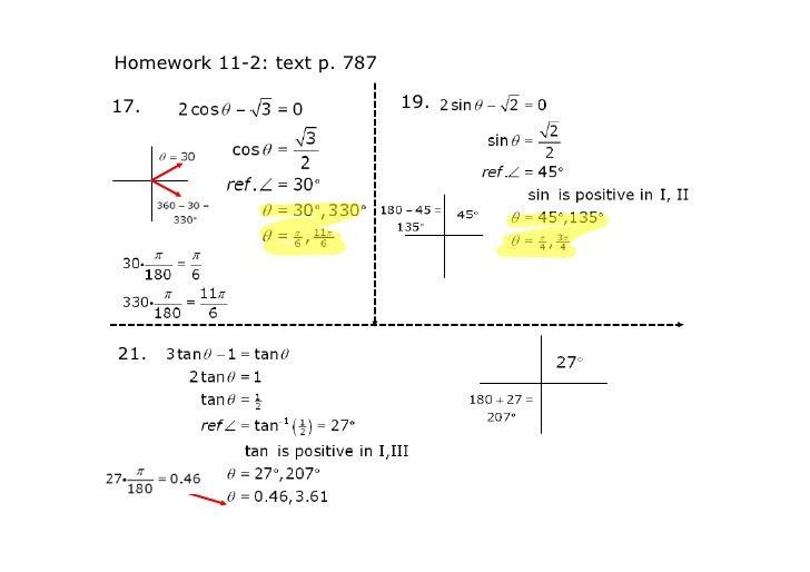 Homework112:textp.787  17.                          19.     21.