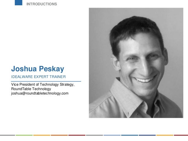 Creating a Technology Disaster Plan Slide 2