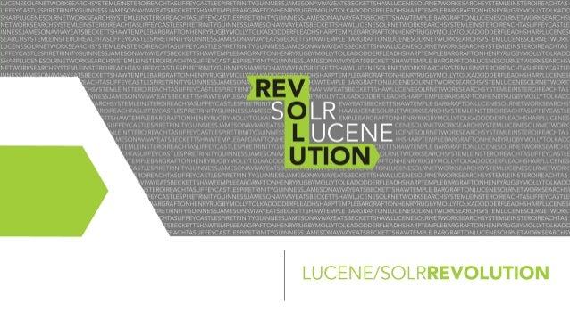 Recent Additions to Lucene's Arsenal Shai Erera, Researcher, IBM Adrien Grand, ElasticSearch