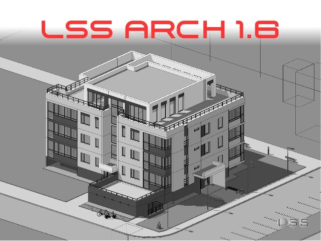 LSS ARCH 1.6