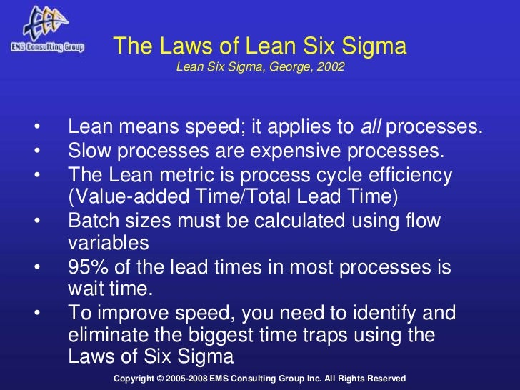 six sigma implementation at maple leaf foods Chain acceleration six sigma implementation at maple leaf foods six sigma statistics with excel and minitab chapter 4 - introduction to basic probability six.