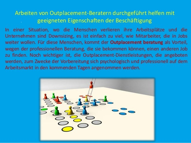 Lösungen für outplacement mit quality consulting bereitgestellt Slide 3