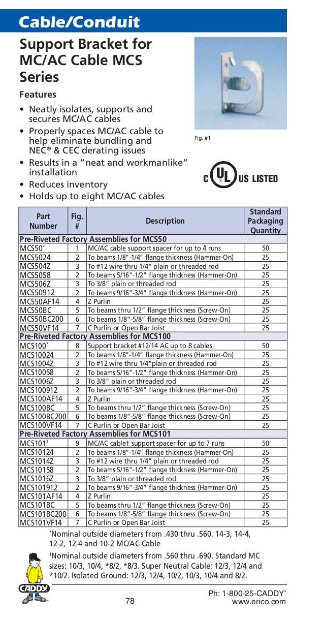Lt0448 Conduit