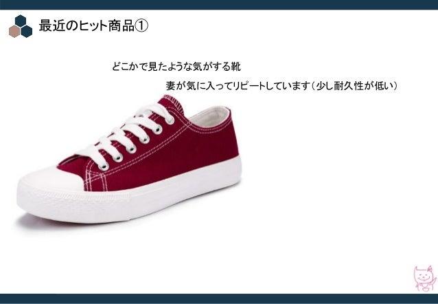 © 2016 Startia, Inc. All Rights Reserved. 最近のヒット商品① どこかで見たような気がする靴 妻が気に入ってリピートしています(少し耐久性が低い)