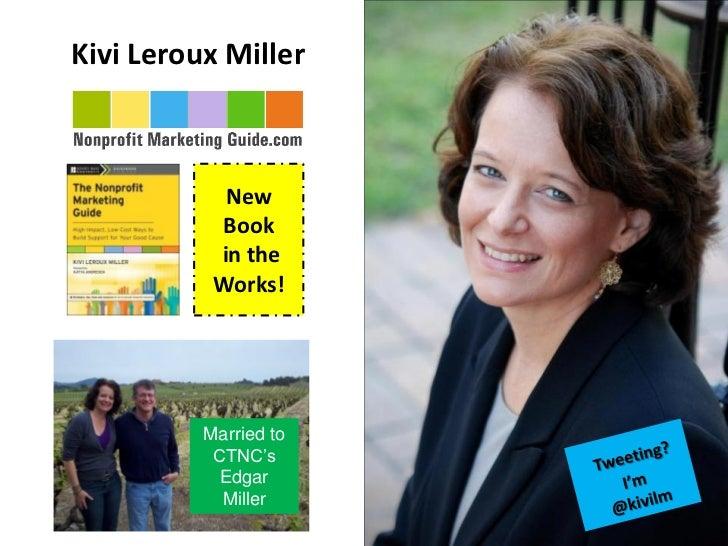 "Getting Beyond ""Like"" - Online Engagement Strategies for Land Trusts Slide 2"