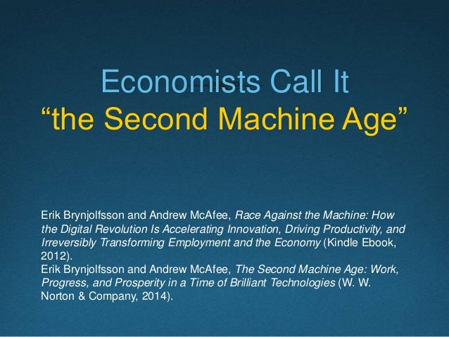 Highly-skilled elites & the rest: employment and wage polarization (Tyler Cowen) Displacement effect of computerization Ty...