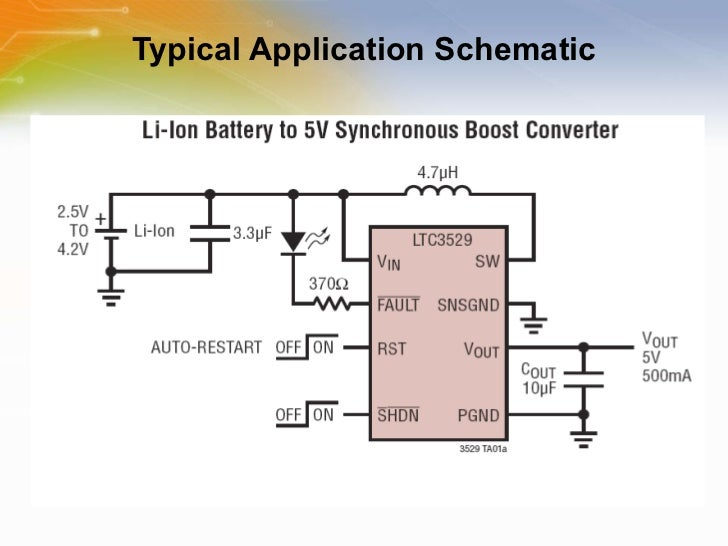 LTC3529: Step-Up DC/DC Converter for USB OTG on led schematic, simple fm transmitter schematic, hdmi schematic, gps schematic, battery schematic, jtag schematic, audio schematic, camera schematic, bluetooth schematic, nand schematic, lcd schematic, headphone schematic,