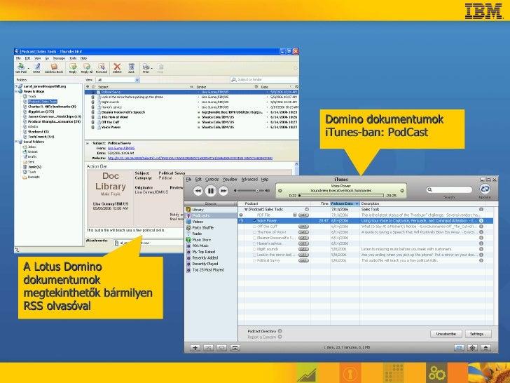 Web 2.0 vállalati eszköztár                        Mashups / Widgets             Blogok / Wikik                          M...