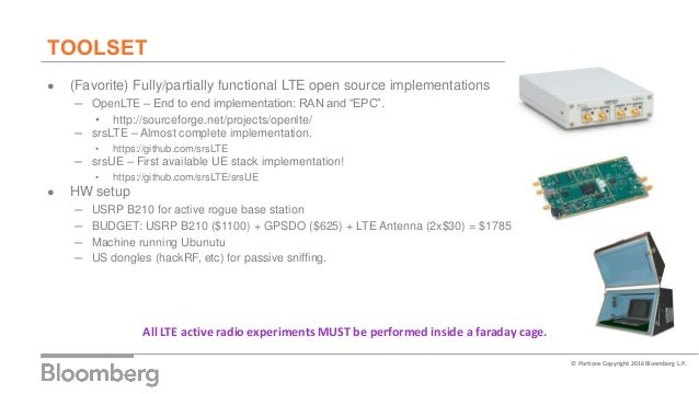 Exploring LTE security and protocol exploits with open