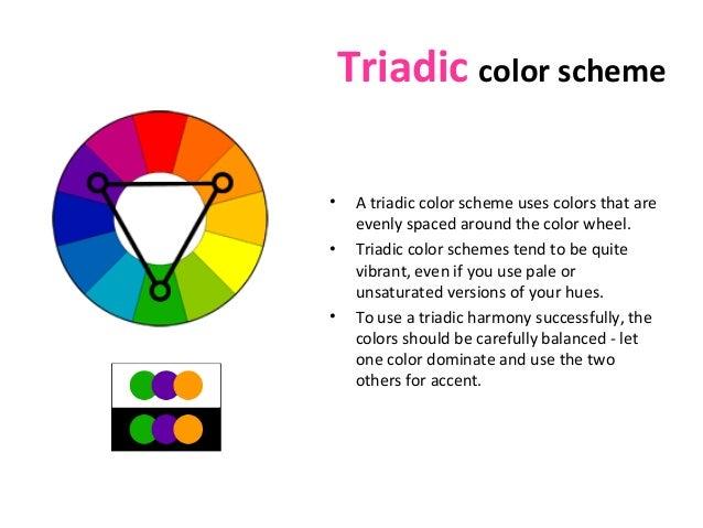 color theory. Black Bedroom Furniture Sets. Home Design Ideas