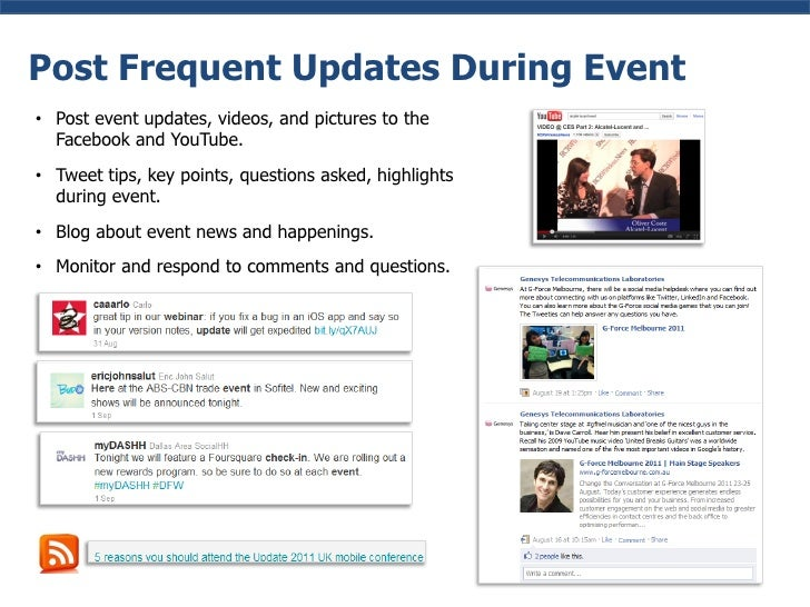 how to create events on linkedin