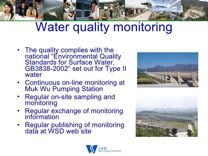 City speak xii water we drink lt ma of water supplies for Environmental management bureau region 13