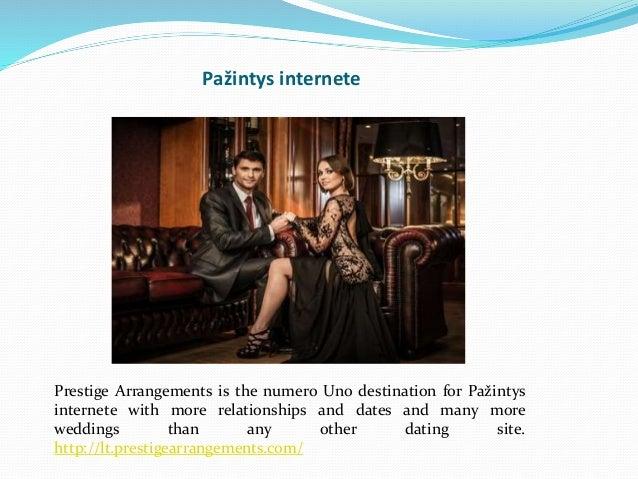 Prestige dating sites