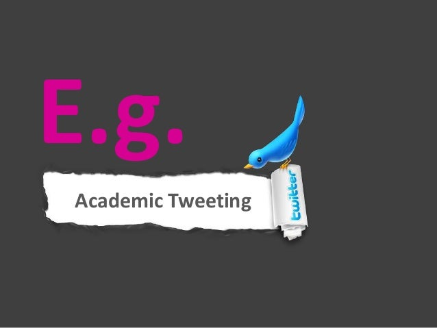 Here's a blurb from the module description to explain my rationale for necessitating Twitter use: We will also explore the...