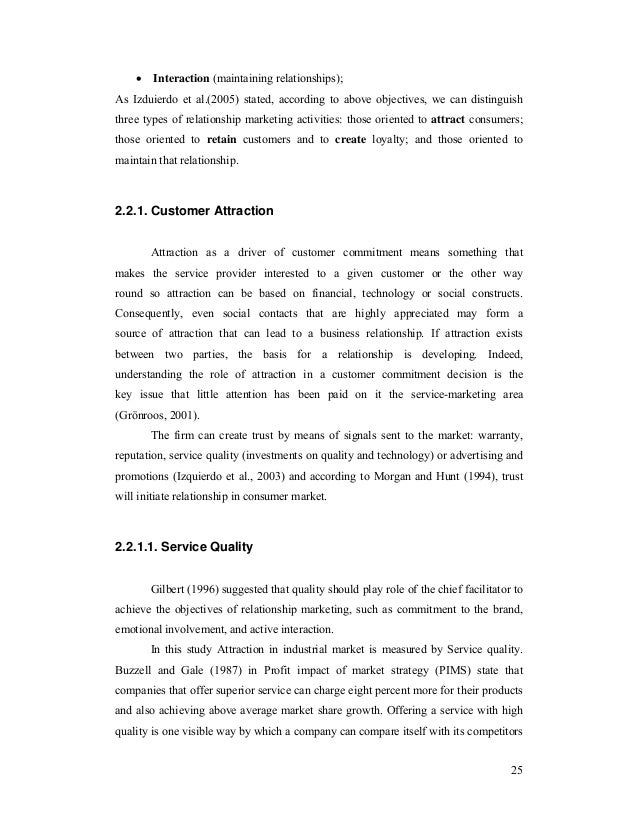 Thesis proposal writing syllabus
