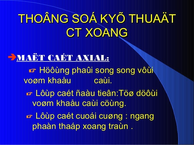 Lt xoangbshiep Slide 2