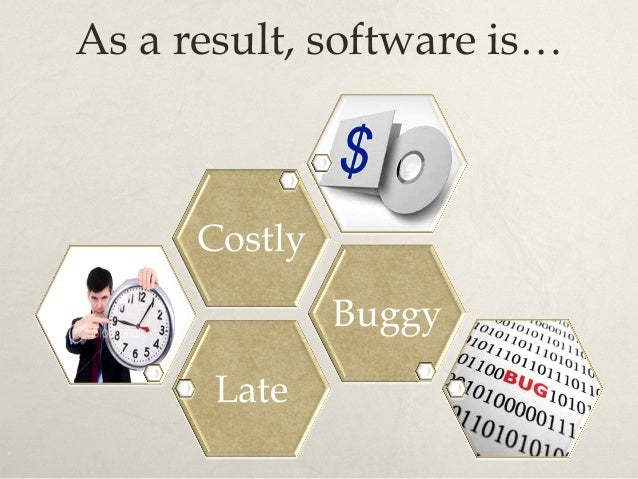 and the costs…? http://leadinganswers.typepad.com/leading_answers/estimating/ http://www.agileforall.com/dyk/