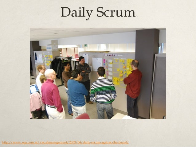 Scrum-based Product Development