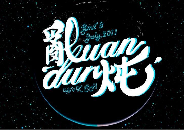 W+K Luan Dun July 2011