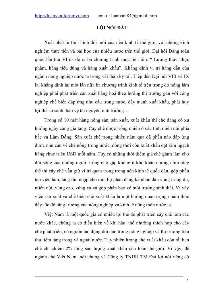 http://luanvan.forumvi.com     email: luanvan84@gmail.com                               LỜI NÓI ĐẦU    Xuất phát từ tình h...