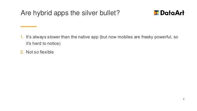 Angular 4 Mobile App