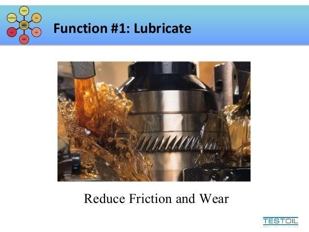 Lubrication Fundamentals: Lubricating Oil Basics
