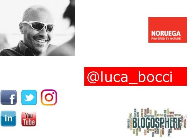 Luca Bocci Slide 3