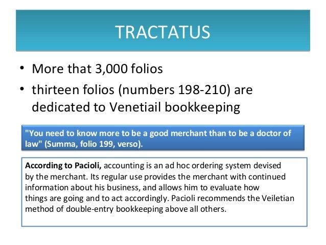 luca pacioli accounting book pdf