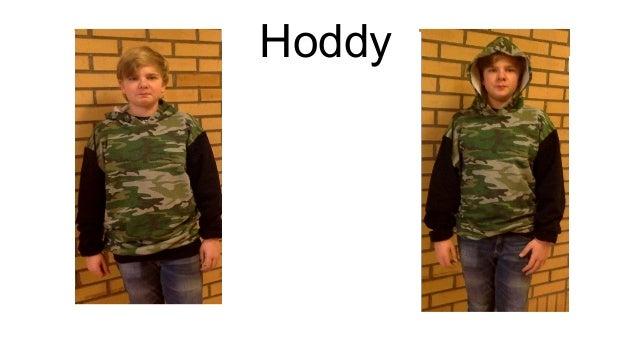 Hoddy