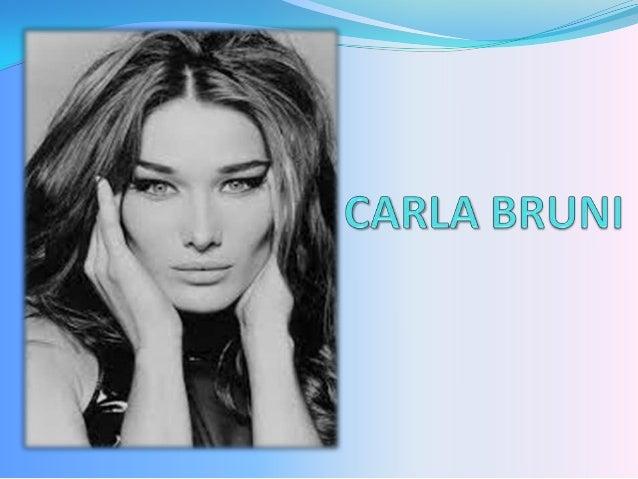 Carla GilbertaBruni Tedeschi,néele 23 décembre 1967 à Turin (Italie), estune auteure-compositrice-interprète etancien mann...