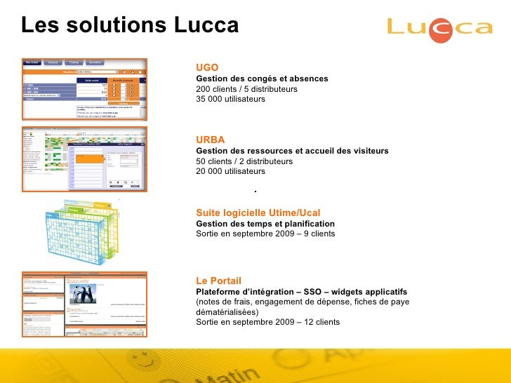 Lucca partenaires arial Slide 3