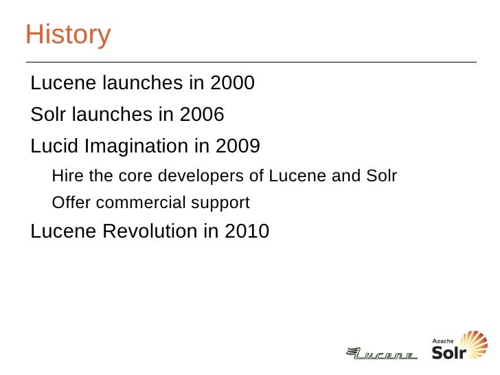 Lucene And Solr Intro Slide 3