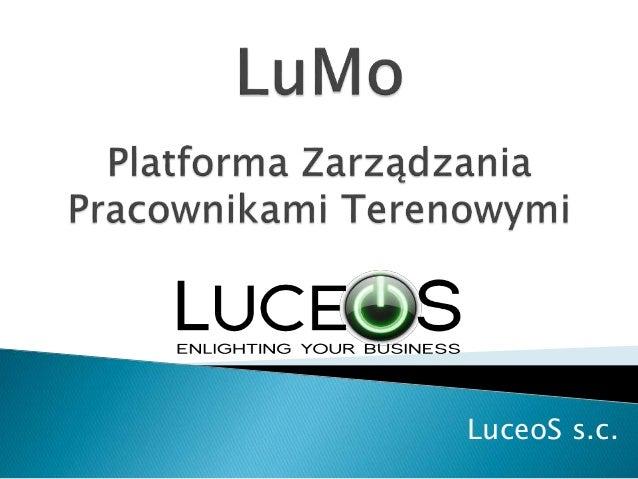 LuceoS s.c.
