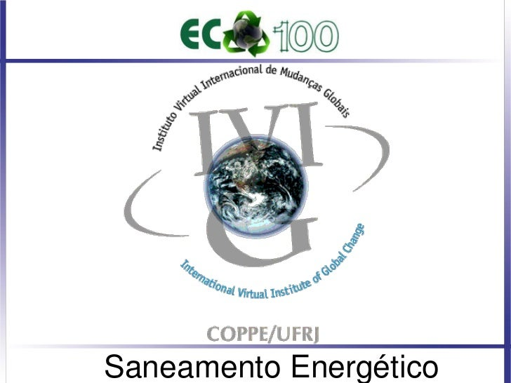Saneamento Energético