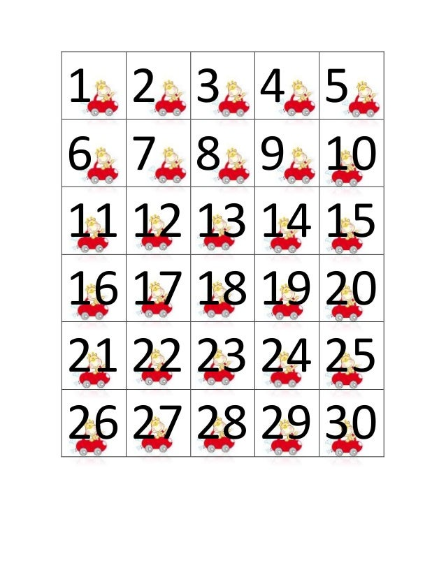 25 30 1 Microsoft W: Lucia Numeros