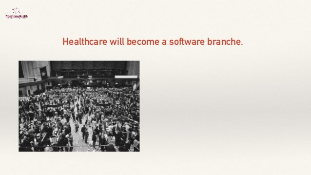 where good healthcare in 10 years will be delivered : n=1600 ©lucienengelen