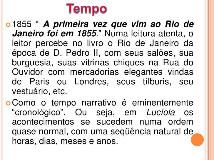 """ 1855   """" A primeira vez que vim ao Rio de  Janeiro foi em 1855."""" Numa leitura atenta, o  leitor percebe no livro o Rio d..."""