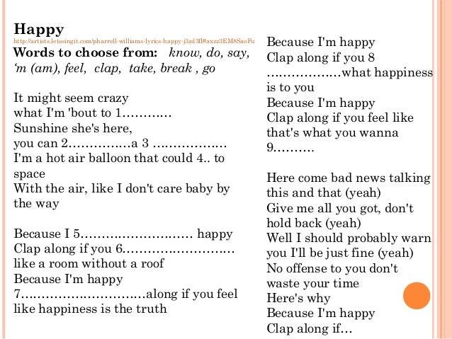 Lyrics Lucklåtar 7b 14