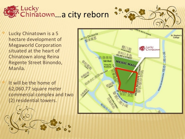 77ed1808a840 CITYPLACE…a city reborn  6.  ul  li Lucky Chinatown ...