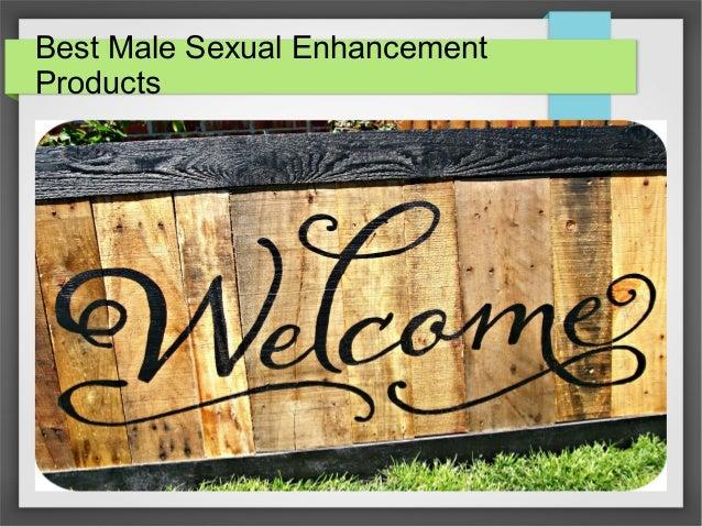 Best Male Sexual Enhancement Pills