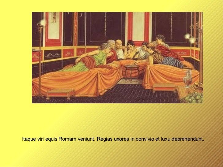 sextus filius tarquinii