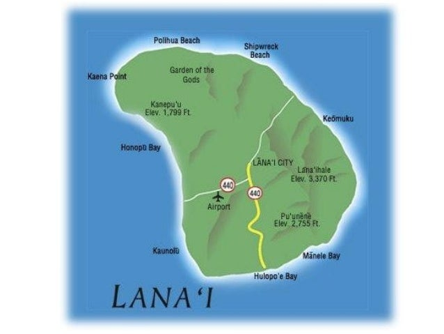 • Unlike the other islands Lanai was not considered a mokupuni but a moku or division that was looked after by Maui. • Eac...