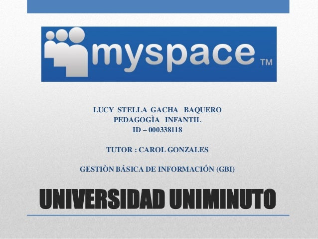 UNIVERSIDAD UNIMINUTOLUCY STELLA GACHA BAQUEROPEDAGOGÌA INFANTILID – 000338118TUTOR : CAROL GONZALESGESTIÒN BÁSICA DE INFO...