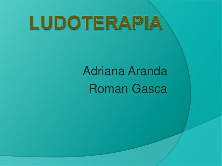 Adriana Aranda Roman Gasca