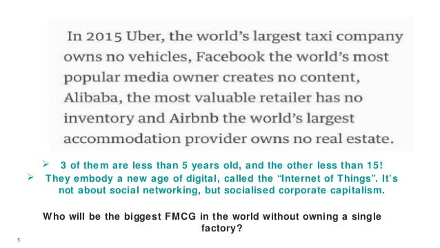 """1  3 of them are less than 5 years old, and the other less than 15!  They embody a new age of digital, called the """"Inter..."""