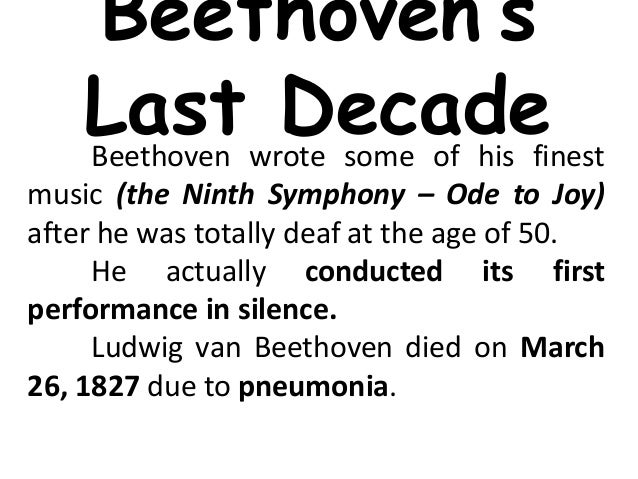 the early life and music career of ludwig van beethoven At an early age, van beethoven, took an interest in music and his father taught  him day and night, on returning to the house from music practice or the tavern.