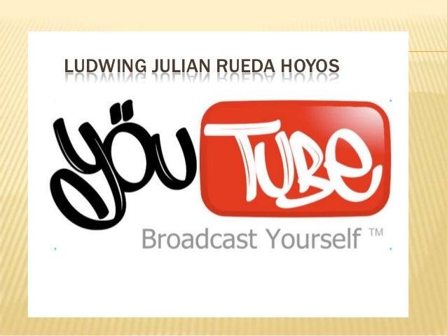LUDWING JULIAN RUEDA HOYOS
