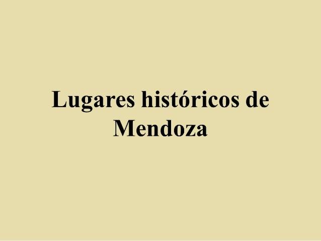 Termas de cacheuta  •Bañadas por el rio de Mendoza y en un entorno maravilloso de montañas y vegetación •Ubicado a 38km de...