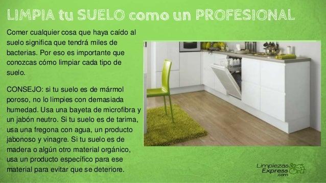Como limpiar los lugares mas sucios de tu casa - Limpiar suelos muy sucios ...