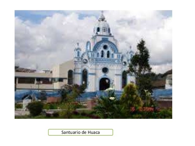 Santuario de Huaca
